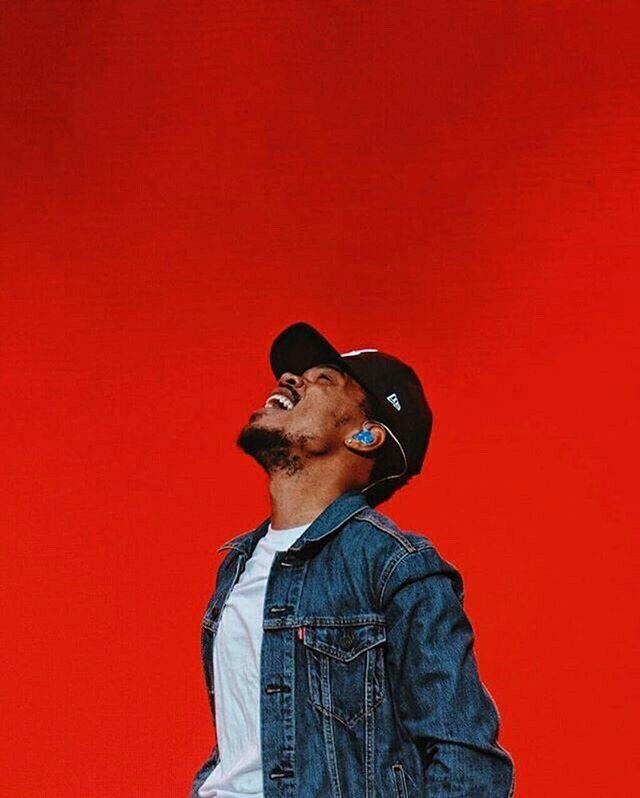 Pin By Rose Mugnani On Chance The Rapper Chance The Rapper Wallpaper Chance The Rapper Rapper