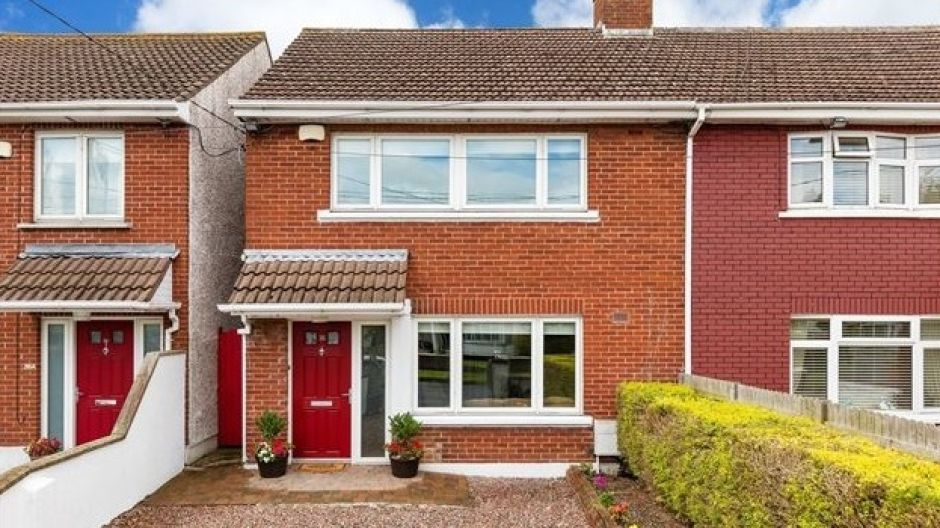 What Will 400k Buy In Dublin And Wexford In 2020 Semi Detached Timber Flooring Detached House