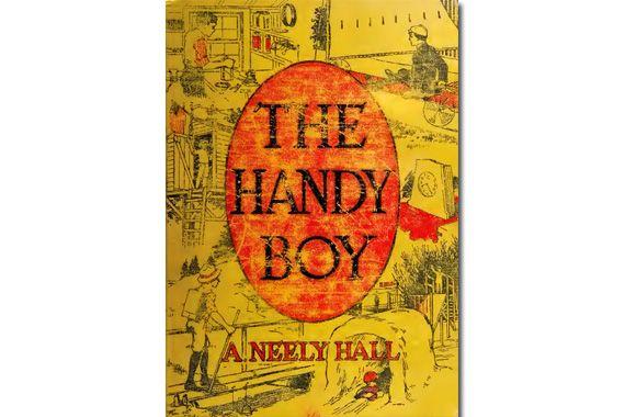 4 Free Handicraft Books For Boys Kids Handicraft Books For Boys