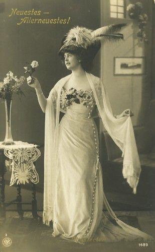 Titanic Fashion 1st Class Women S Clothing Edwardian