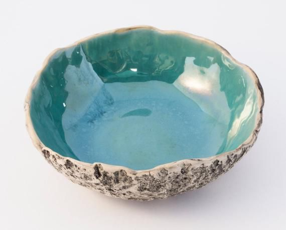 large bowl Christmas gift Serving ceramic bowl Pottery gift Stoneware dish White Salad bowl Handmade bowl Housewarming present