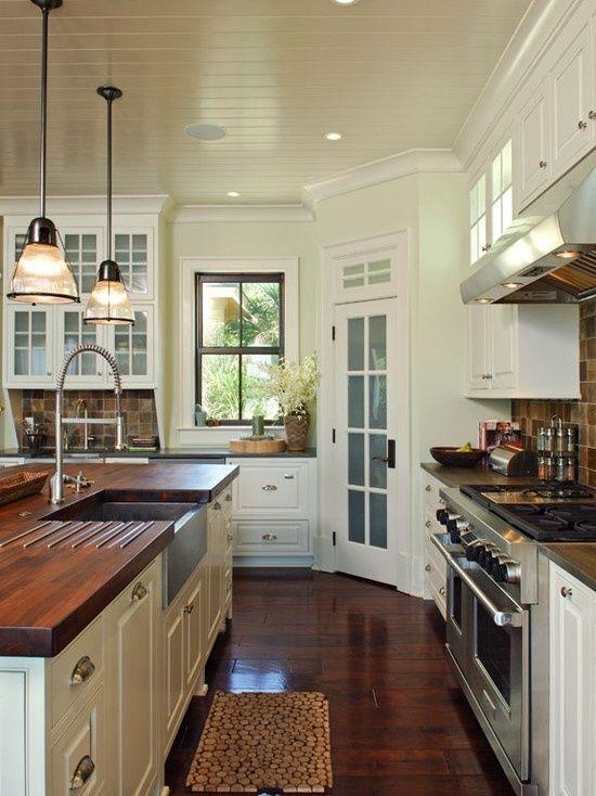 Tropical Kitchen Decor: Tropical Kitchen Design, Pictures, Remodel