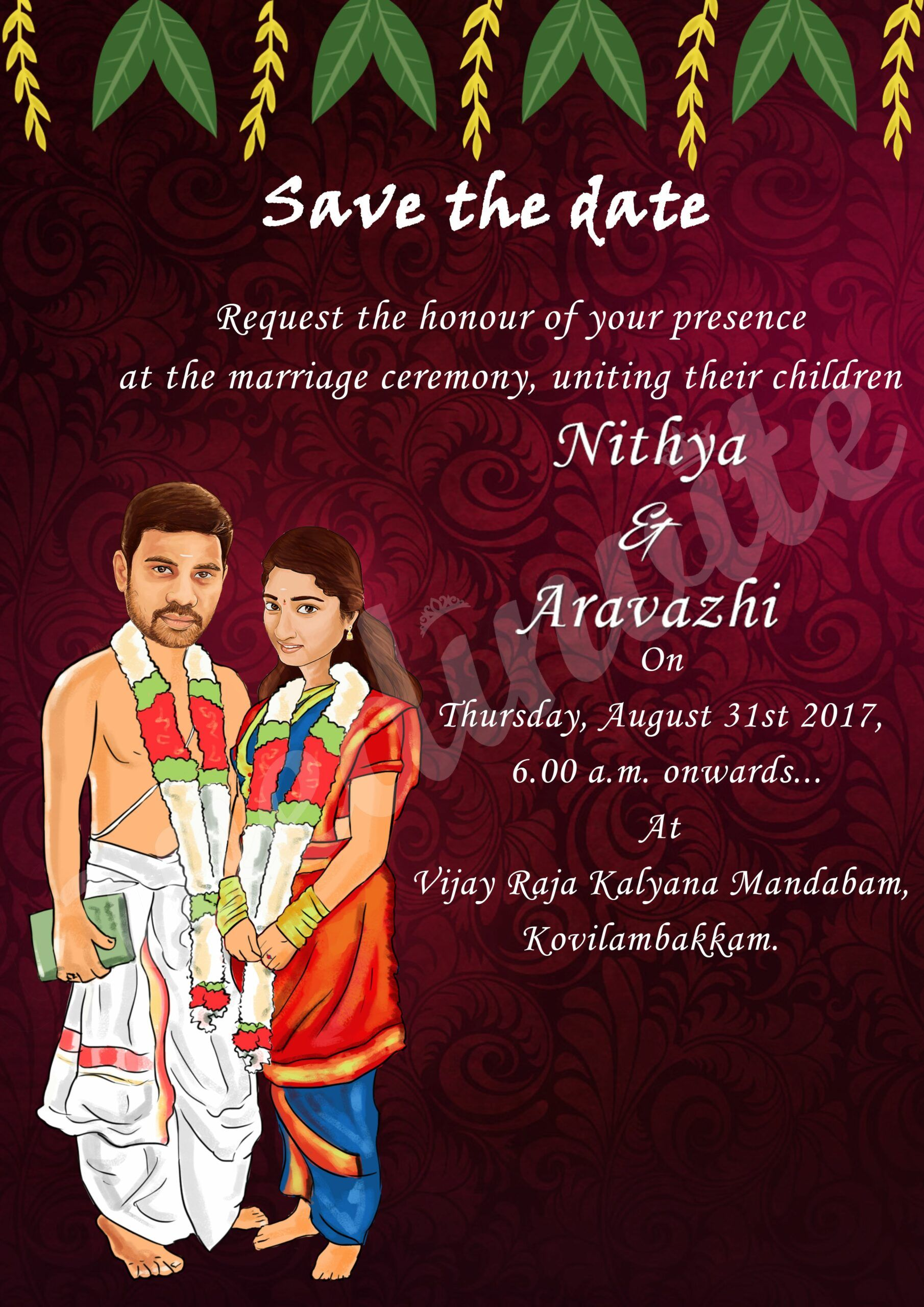 10 Best Picture Digital Marriage Card Marriage Cards Invitation Cards Digital Wedding Invitations