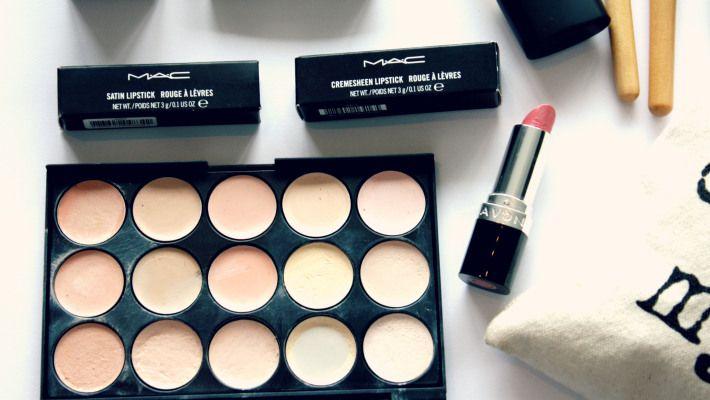 #Makeup #Contouring #Kit #MAC