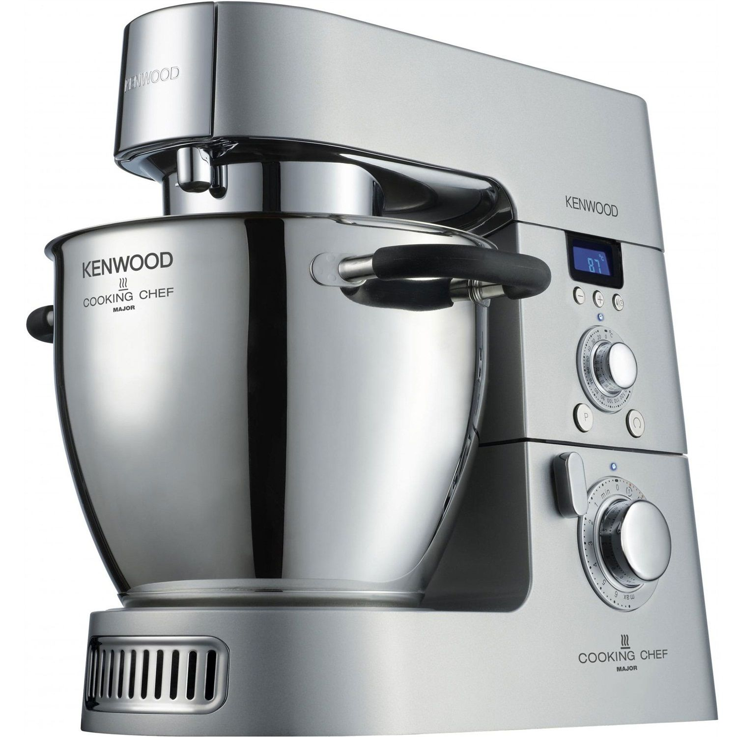 Robot De Cocina Kenwood Cooking Chef Kenwood Cooking Chef Km086 Keukenmachine Kitchenaid Pinterest