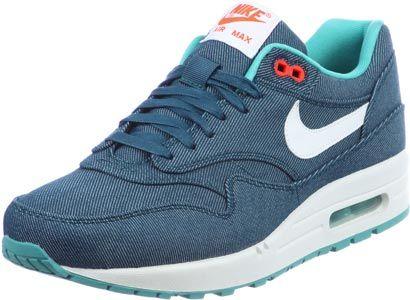 nike air max 1 print w schoenen