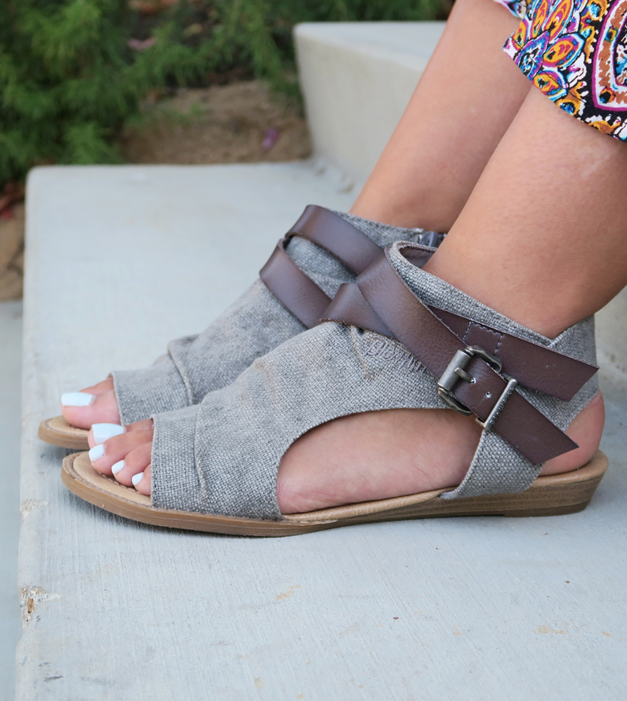 Blowfish Malibu Shoes