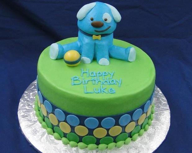 Kalico Kitchen First Birthday Cakes