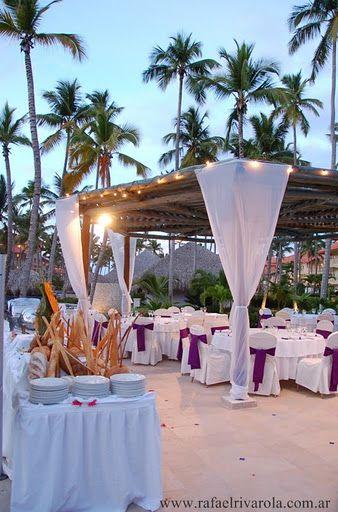 Majestic Elegance Punta Cana Parrot Bar Wedding Wishes Favors