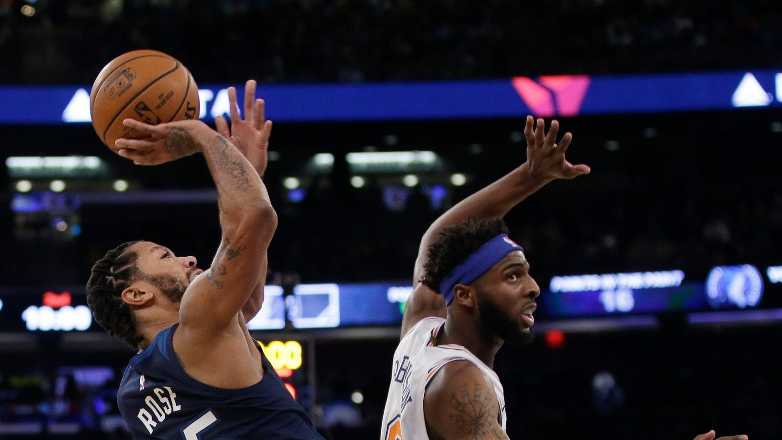 Timberwolves, Without Towns for First Time in 304 Games