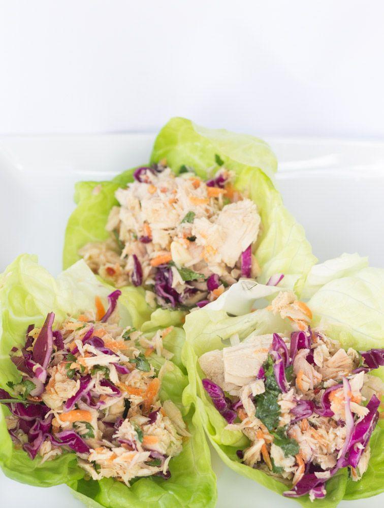 recipe: tuna salad calories no mayo [7]