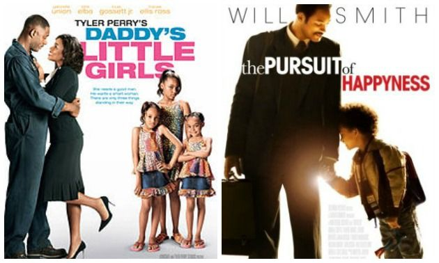 Single parent movies