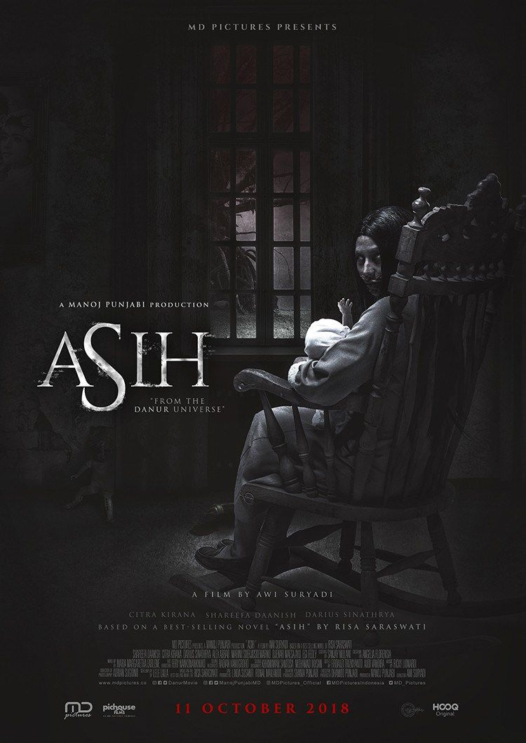 Asih indonesia 2018 overview streaming movies 2018