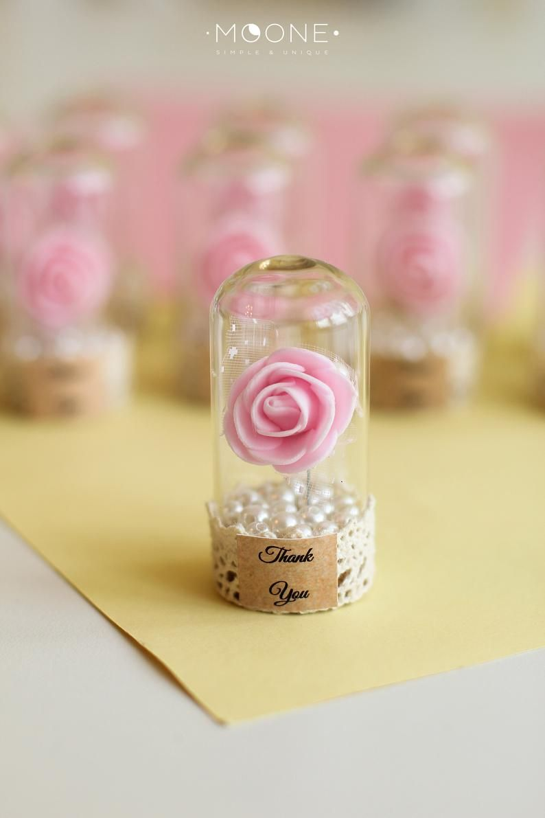 10pcs Rose Dome Favors Beauty And The Beast Dome Wedding Etsy In 2020 Wedding Favors For Guests Bridal Shower Party Favors Rose Dome