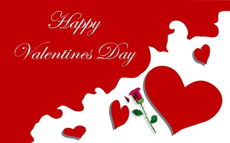 2015 Grusskarten Valentinstag Pinterest Happy Valentines Day