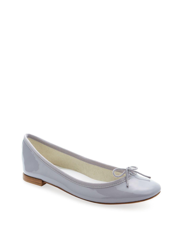 b8b07627198 REPETTO CENDRILLON PATENT LEATHER BALLET FLAT.  repetto  shoes ...