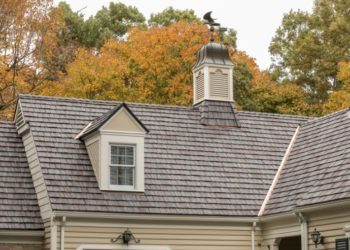 Best Better Than Wood Composite Cedar Shake Roof Tile With 400 x 300