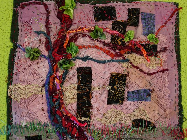 'willow' by Lorie McCown, via Flickr