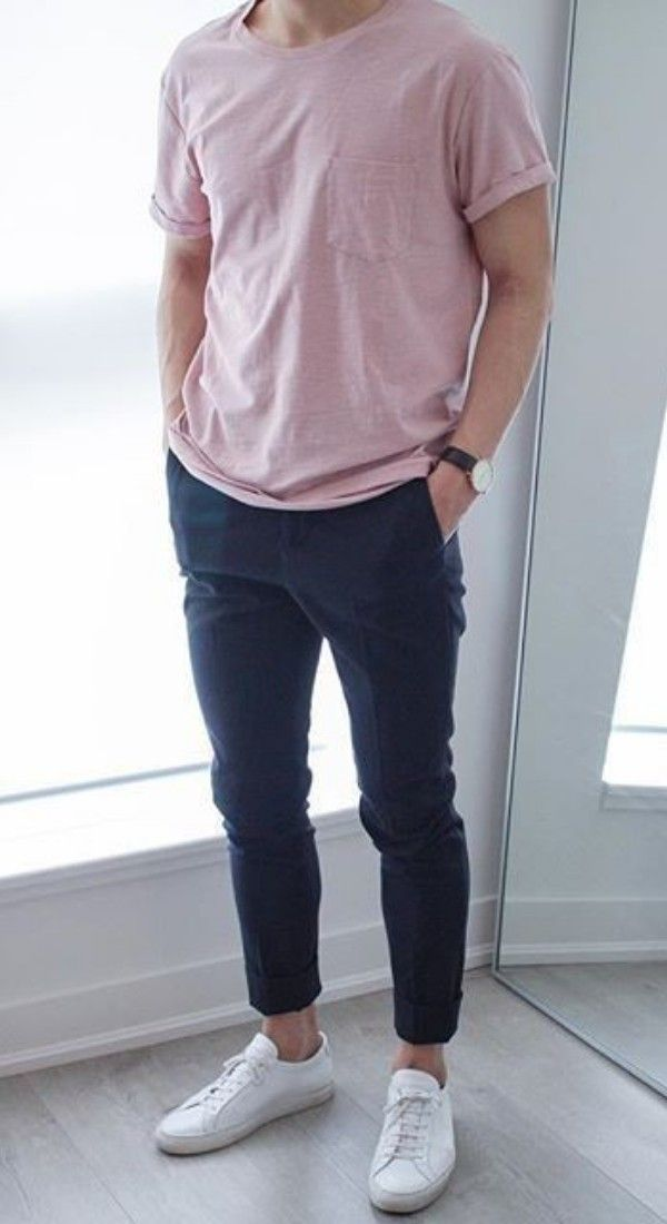 Men S Fashion For Summer Trends And Outfits En 2020 Combinar Ropa Hombre