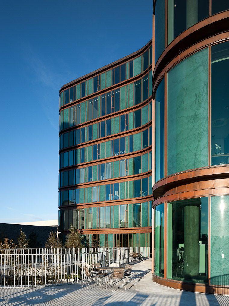 Lundgaard & Tranberg - SEB Headquarters