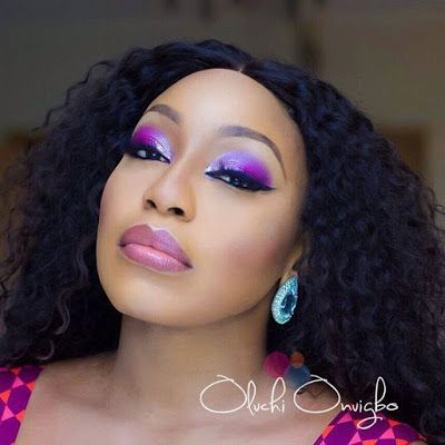 9jahub » Forum | Rita Dominic releases new photos as she turns 41