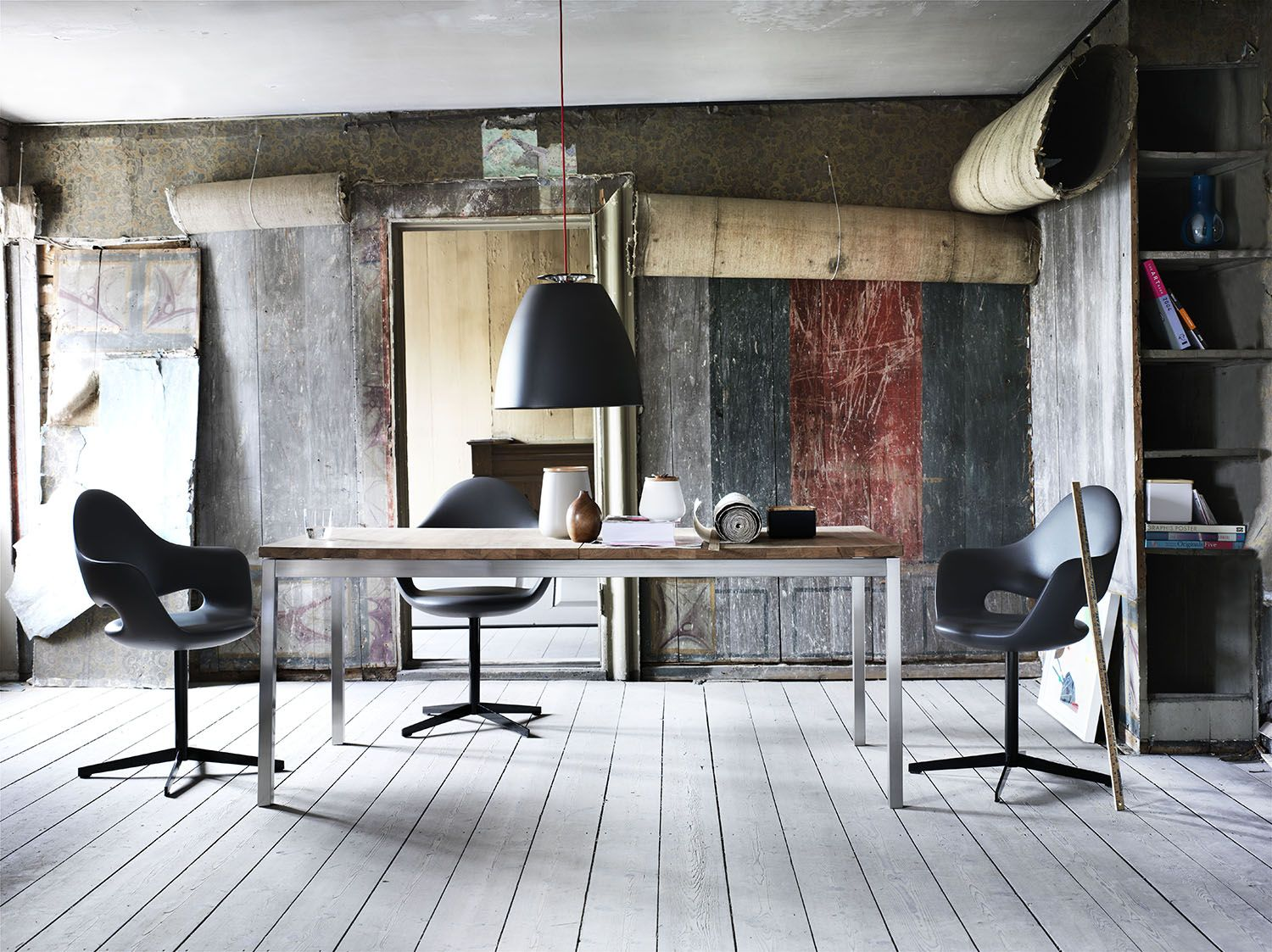New Scandinavian Design Straight From B O L I A Your No 1 Source Of Architecture And Interior Design News Interior Design Interior Scandinavian Design