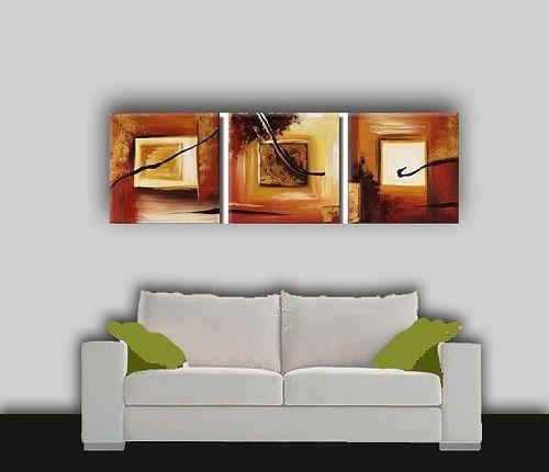 pin de alicia jara en cuadros cuadros decorativos para sala cuadros modernos y cuadros para sala. Black Bedroom Furniture Sets. Home Design Ideas