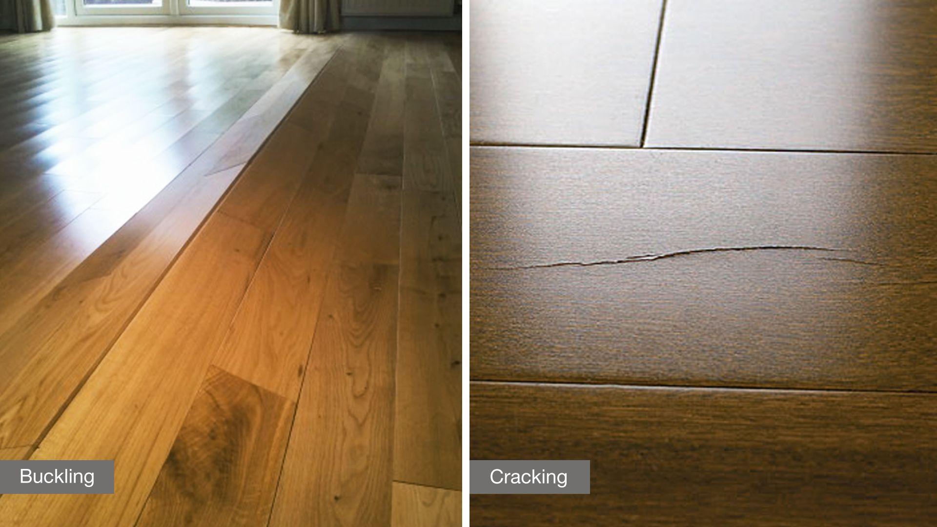 6 Ways Humidity Can Affect Your Hardwood Floor Hardwood Floors