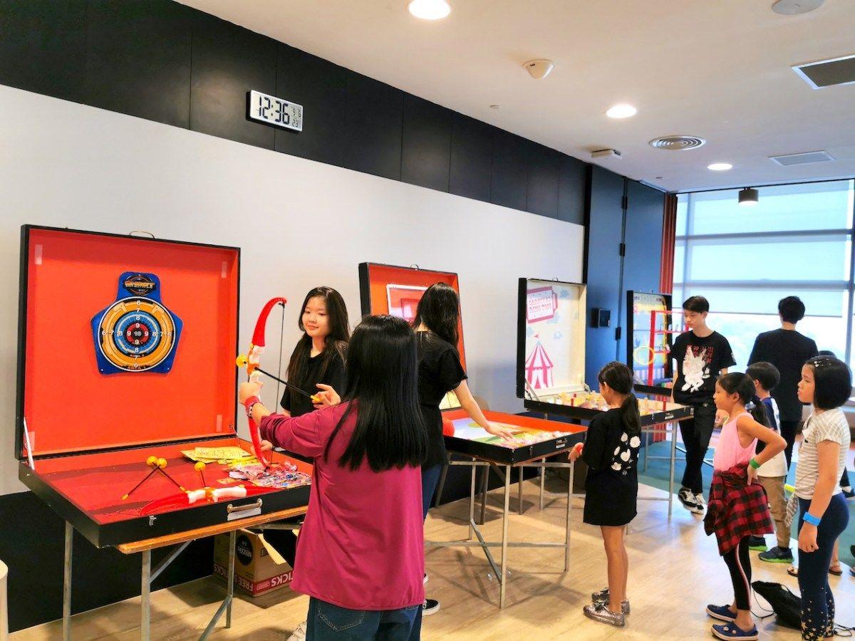 Cheap Carnival Games Rental Singapore in 2020 Cheap