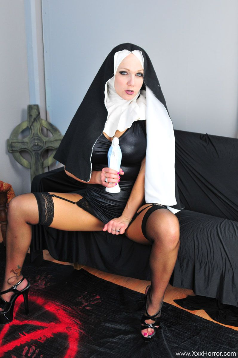 Erotic Nuns 120