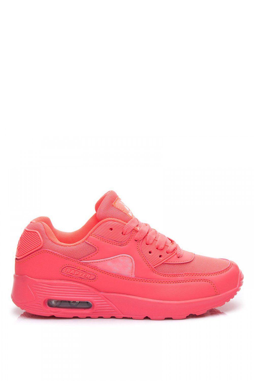 Neonowe Buty Jak Air Maxy Rozowy Zoki Size Insole Lenght 35 23 Cm 36 23 5 Cm 37 24 Cm 38 24 5 Cm 39 25 Cm Sport Shoes Nike Air Max Shoes