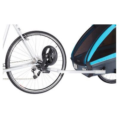 Thule Coaster Xt Bike Trailer Stroller Bike Trailer Stroller Bike Bicycle