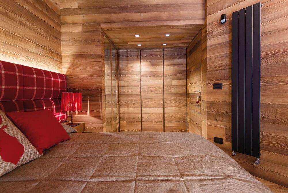 Camera da letto padronale | Interni | Pinterest | Bose