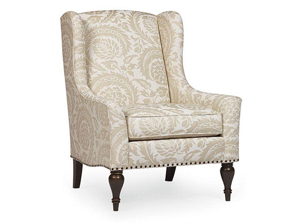 Bernhardt Living Room Sofia Chair 485018