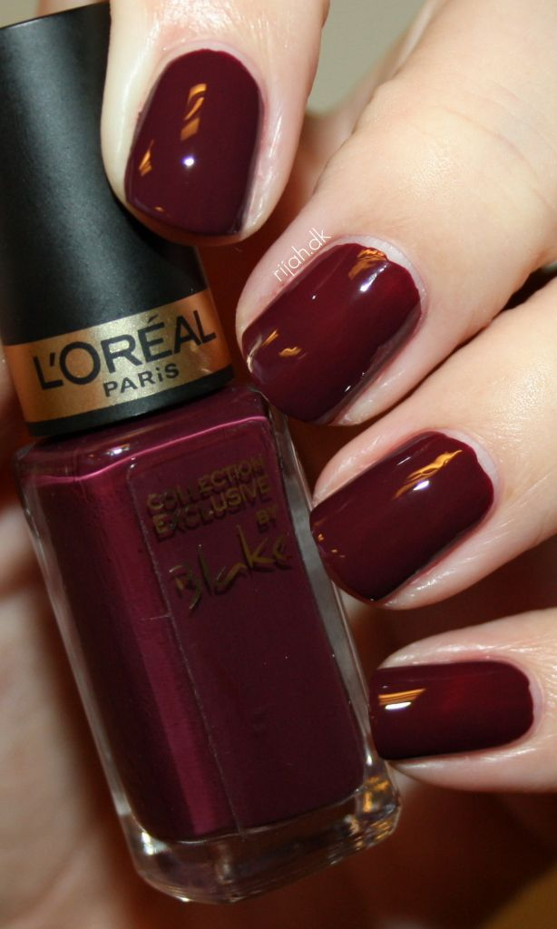 L\'Oreal Paris Miss Candy Jelly Nail Polish Swatches & Review ...