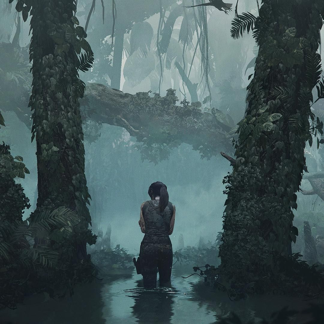 Expand Your Gameplay In Shadow Of The Tomb Raider With New