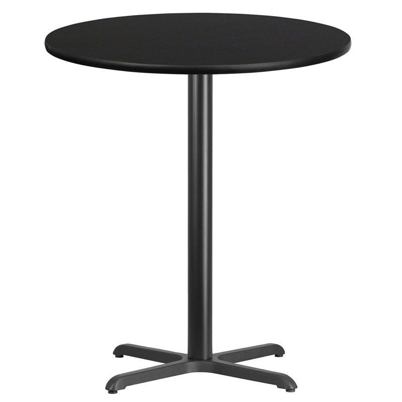 Round Bar Tables 24 Inch 30 36 Or 42