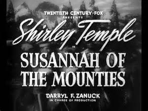 Watch Susannah of the Mounties Full-Movie Streaming