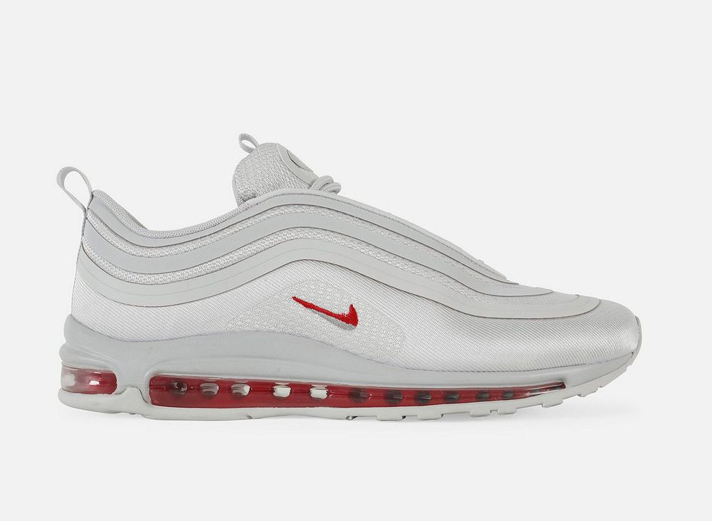 Womens Nike Air Max 97 UL ′17 LX AH6805 001 Gunsmoke