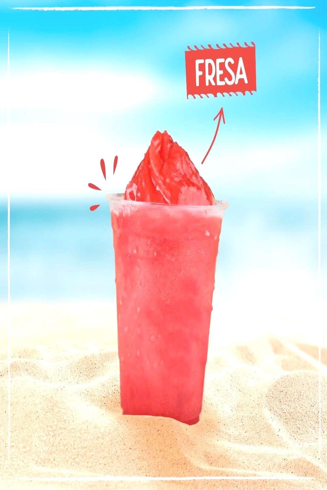 #diferente #temporada #frozen #verano #sabor #drink #vive #del #una #el #en #un ¡El sabor del verano en un frozen! Vive una temporada diferente You can find Frozen drink and more on our website.¡El sabor del verano en un frozen! Vive...