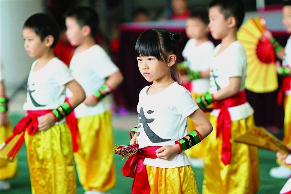 6 reasons your child should learn martial arts