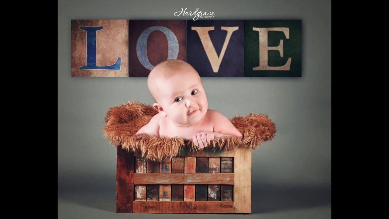Arkansas Baby Photographer - Hardgrave Photography Ryder