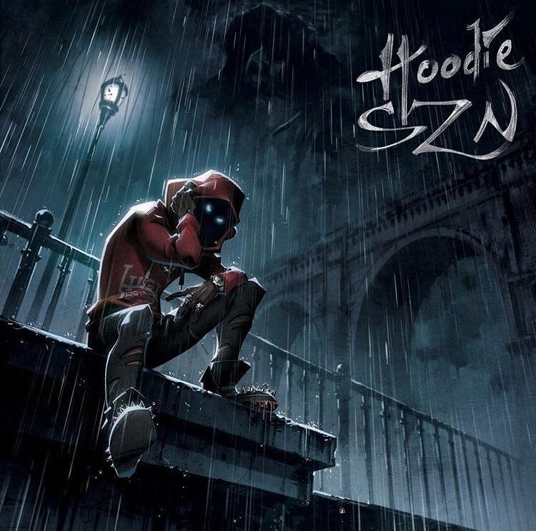 DOWNLOAD A Boogie Wit Da Hoodie Hoodie SZN Rap album