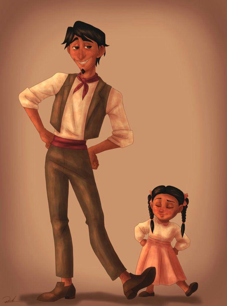 Coco y hector de coco pixar movie theories more for Imagenes de coco