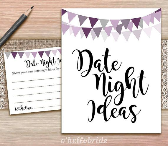 Date night ideas for newlyweds