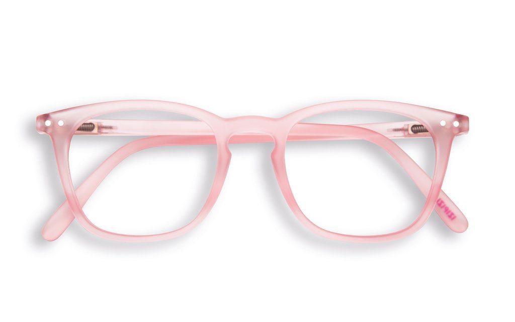 c94b873d8583 Pink Halo square frame reading glasses in 2019