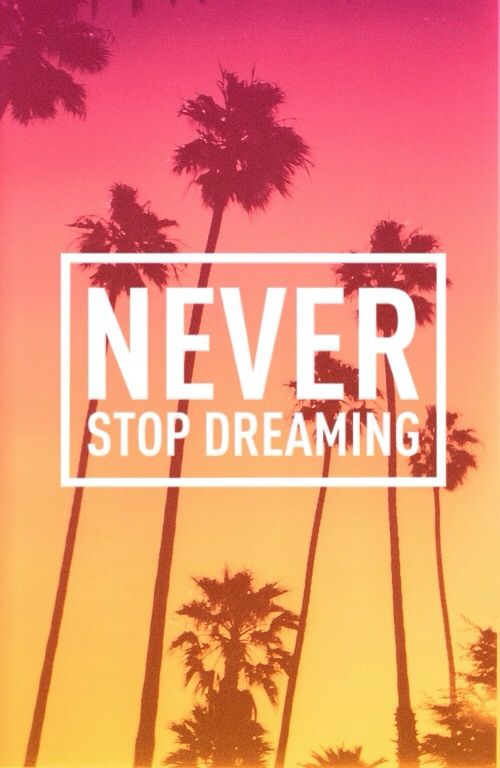 California Dreaming Quotes Tumblr