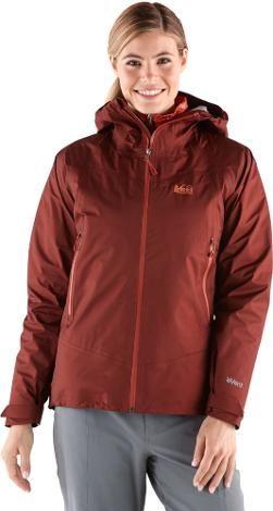 59aaba8d2 Co-op Rhyolite Rain Jacket - Women's   REI Co-op   Products   Rain ...