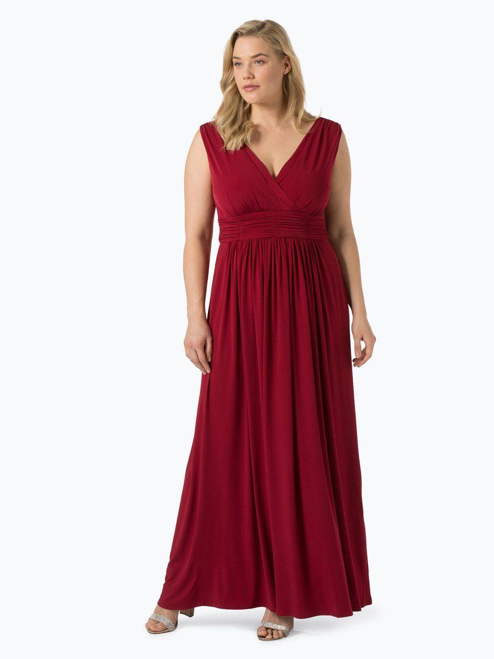 Swing Curve Abendkleid rot  Abendkleid, Kleider und Formelle kleider