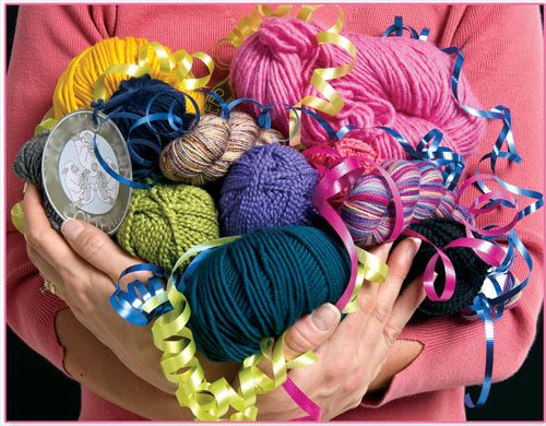 Yarn Bargain Bin-Discount Knitting Yarns and Crochet Yarn - Patternworks.com